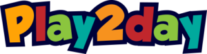 play2day logo text