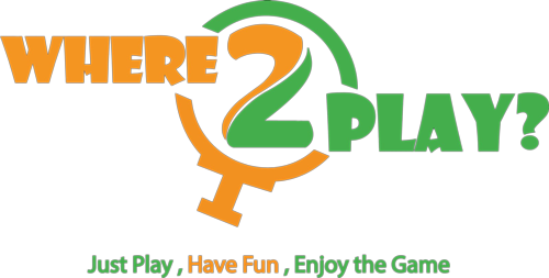 Where2play logo